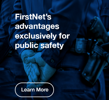 FirstNet's advantages exclusively for public safety
